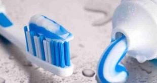 معجون أسنان يودي بحياة طفلة