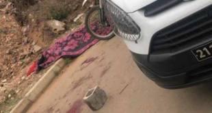 العثور على جثة شاب بمدينة سلا
