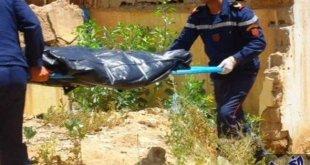 العثور على جثة رجل داخل منزله في مدينة مراكش
