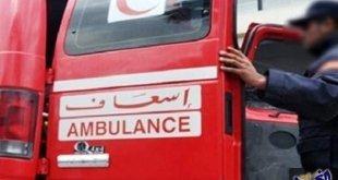 اعتقال والدين بشبهة دهس ابنتهما عمدًا برهط في منطقة النقب