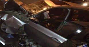 مقتل شخصين وإصابة 16 آخرين في حادثة سير في زاكورة