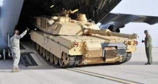 """الجيش المغربي يخصص 16 مليون دولار لترقية قدرات دبابات """"آبرامز"""" الأمريكية"""