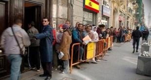 إسبانيا .. أزيد من 279 ألف من المغاربة مسجلين في الضمان الاجتماعي