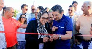 فيديو وصور… عبد الصمد عرشان يعطي انطلاقة الدورة الثانية من مهرجان تيفلت