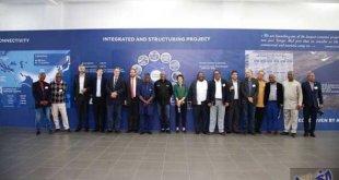 وفدٌ اقتصادي رفيع المستوى من جنوب أفريقيا ونيجيريا يحلّ في المغرب