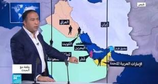 وول ستريت جورنال: واشنطن تنوي تعزيز قواتها لمواجهة إيران والبنتاغون ينفي