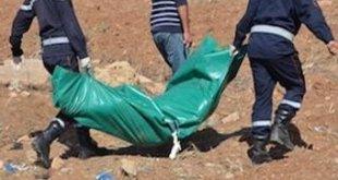 استنفار أمني  بعد العثور على جثة فتاة في حالة متقدمة من التحلل في المغرب
