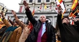 """حزب """"فوكس"""" اليميني المتطرف يتبنى خطاب """"الرِدّة الشاملة"""" في إسبانيا"""