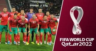 موعد مباريات الدور الثاني من التصفيات الإفريقية المؤهلة إلى مونديال 2022