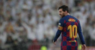 ميسي يختار أفضل 15 لاعبا شابا في الدوريات الأوروبية