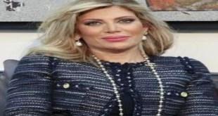 ميرا ضاهر تُعلن بذلها مجهودًا كبيرًا لتسهيل عودة اللبنانيين من روما إلى بلادهم