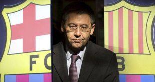 بارتوميو يفتح النار على ريال مدريد