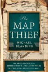 map-thief