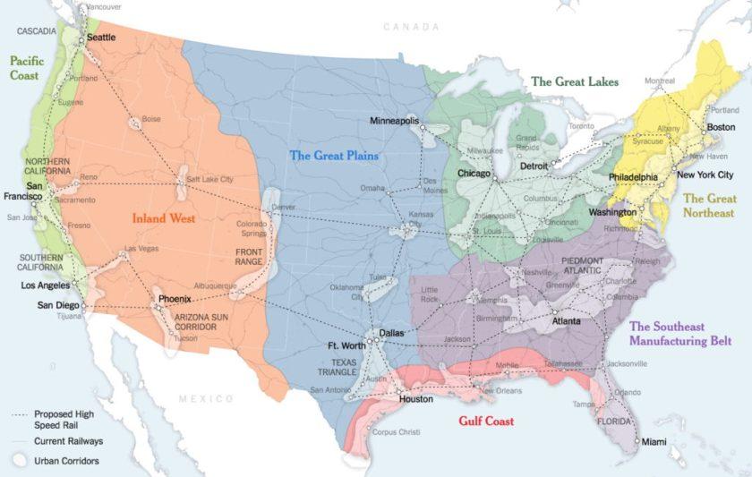 us-mega-regions