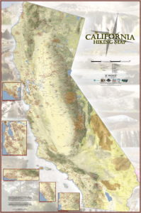 california-hiking-map