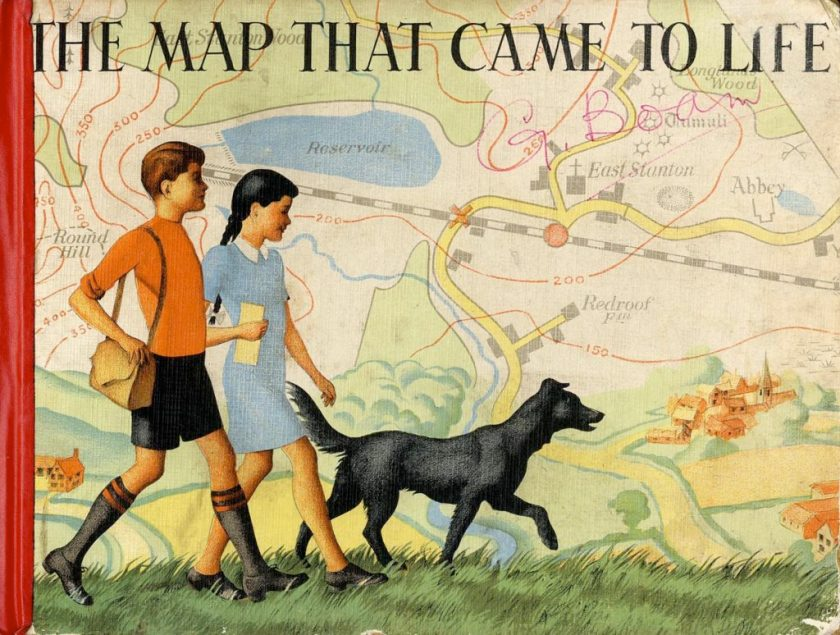 the-map-that-came-to-life