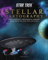 Cover of Star Trek: Stellar Cartography