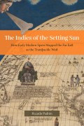 The Indies of the Setting Sun (cover)