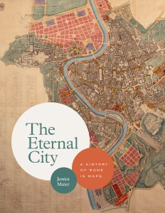 The Eternal City (cover)