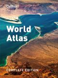 Collins World Atlas: Complete Edition (cover)