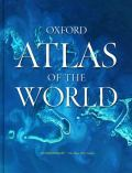 Oxford Atlas of the World (cover)