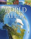 Children's World Atlas (cover)