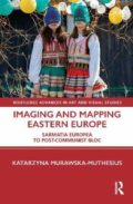 Imaging and Mapping Eastern Europe (cover)