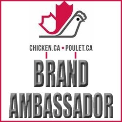 Chicken Farmer - Brand Ambassador