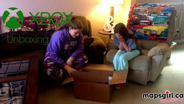 The new family game night with Xbox One S – @XboxCanada #XboxTogether