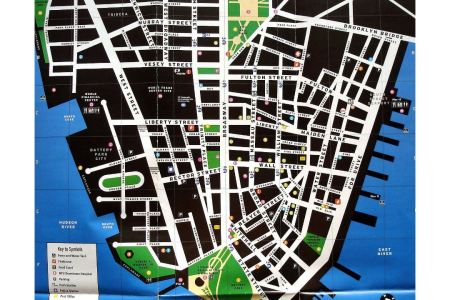 interior tourist map nyc » Full HD MAPS Locations - Another World ...