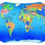World Map World Map