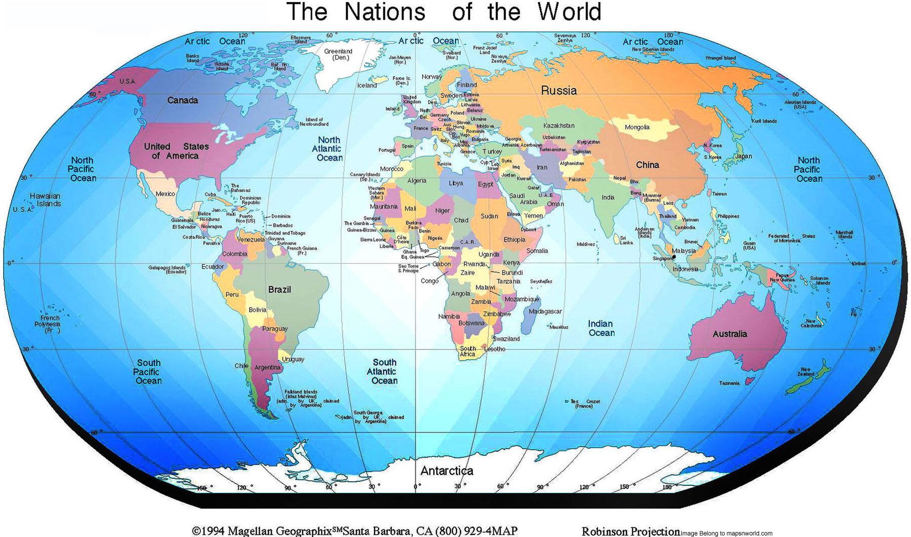 Harta Lumii Si Crezul Diferitelor Tari Despre Casatorie Si Sex