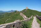 Great Wall of China Travel Information