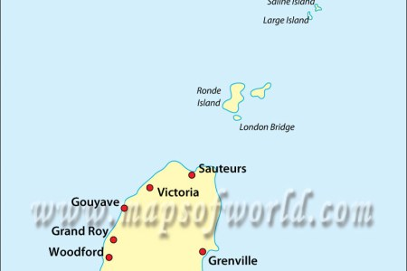 grenada map » Full HD MAPS Locations - Another World | ..:: Pices ...