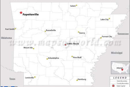 fayetteville ar map » 4K Ultra HD Images | Hotels Maps