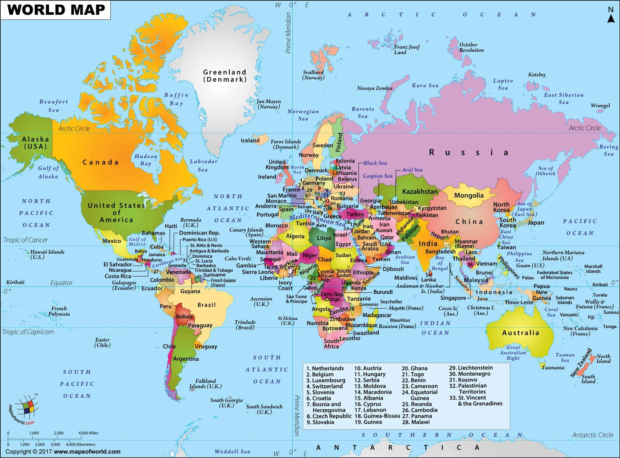 World Map Hd Picture World Map Hd Image