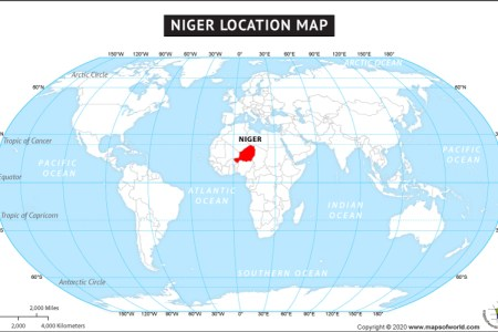 Full Image Wallpapers » map of the niger river | HD Images