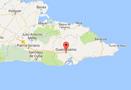 Where is Guantanamo