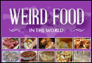 Worst Food in the World