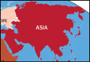 Is Asia The Largest Continent?