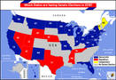 Which States are having Senate Elections in 2018?