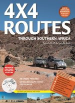 4x4 Routes through Southern Africa