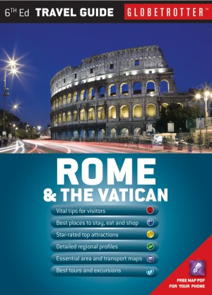 Rome and the Vatican Travel Pack