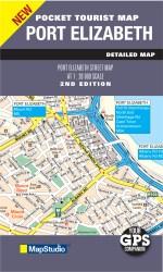 Port Elizabeth Pocket Map