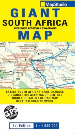 Giant South Africa Road Map