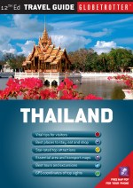 Thailand Travel Guide eBook