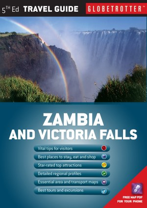 Zambia Travel Guide eBook