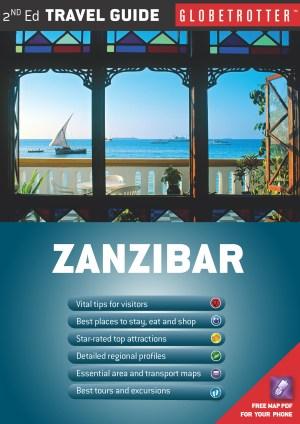 Zanzibar Travel Guide eBook