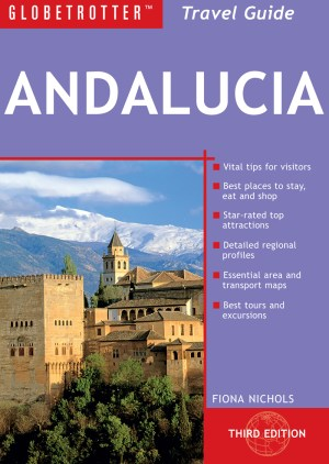 Andalucia Travel Guide eBook