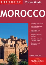 Morocco Travel Guide eBook